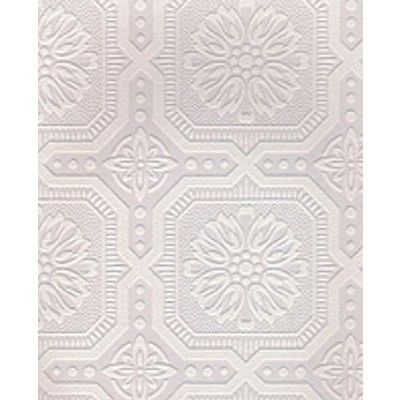 Graham brown small squares paintable wallpaper 28 50 per roll interiors decor design