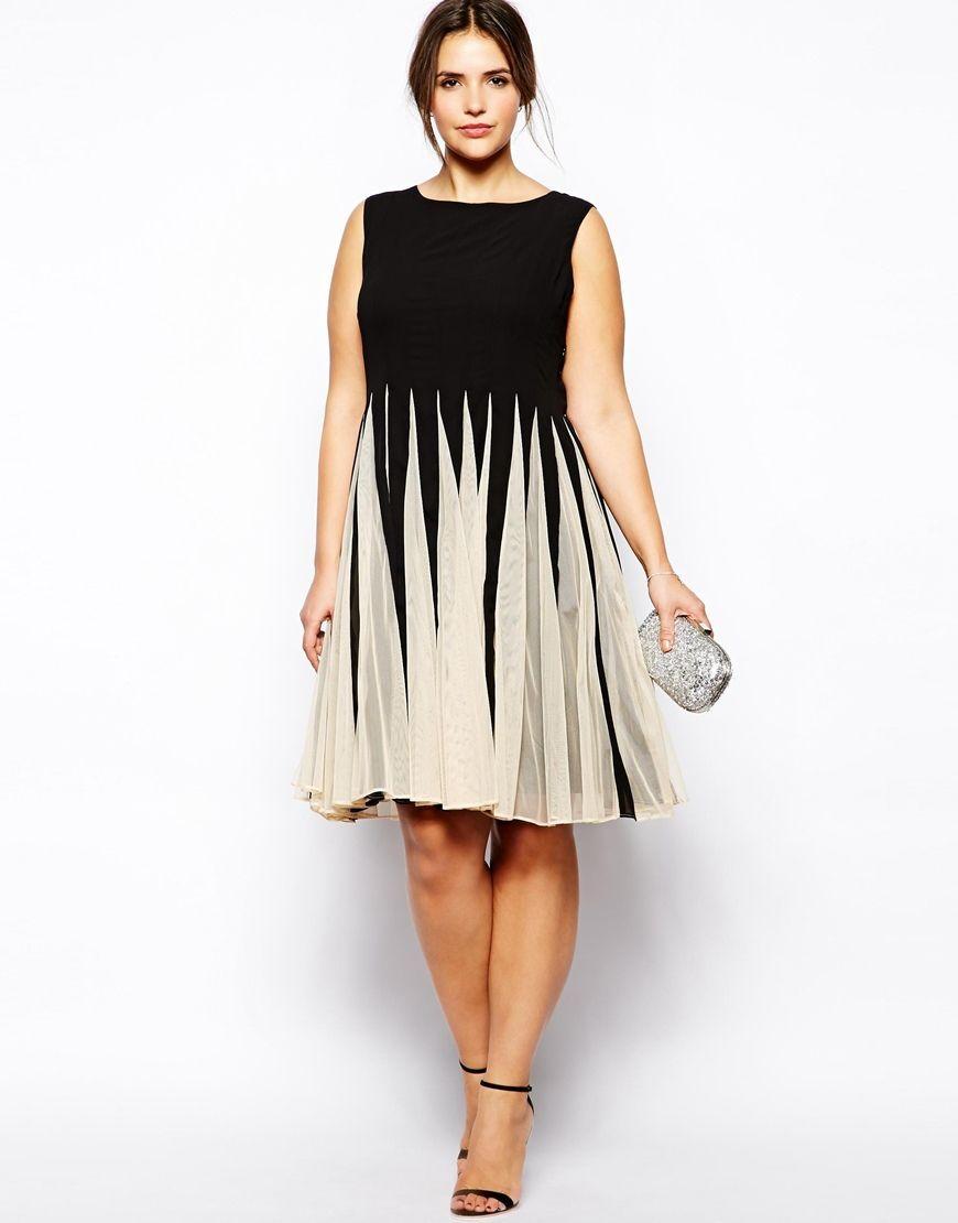 Trendy Ladies Plus Size Clothing | stylish plus size clothing ...