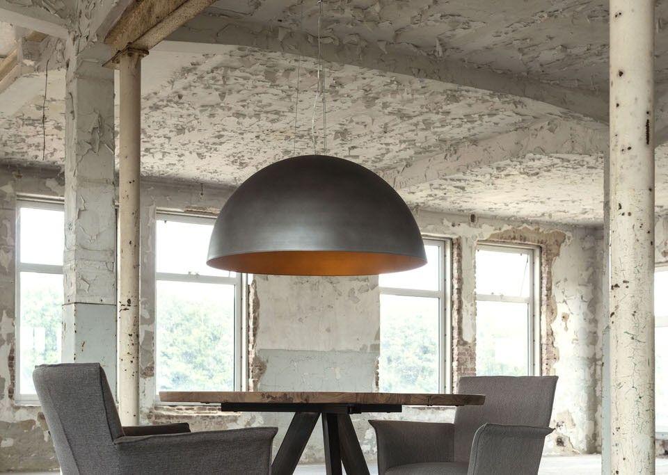 Mooie Hanglampen Woonkamer : Met de hanglamp dano kan de sfeer in je woonkamer niet meer stuk