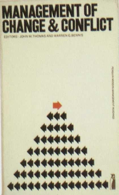 Penguin Books - Management of Change & Conflict
