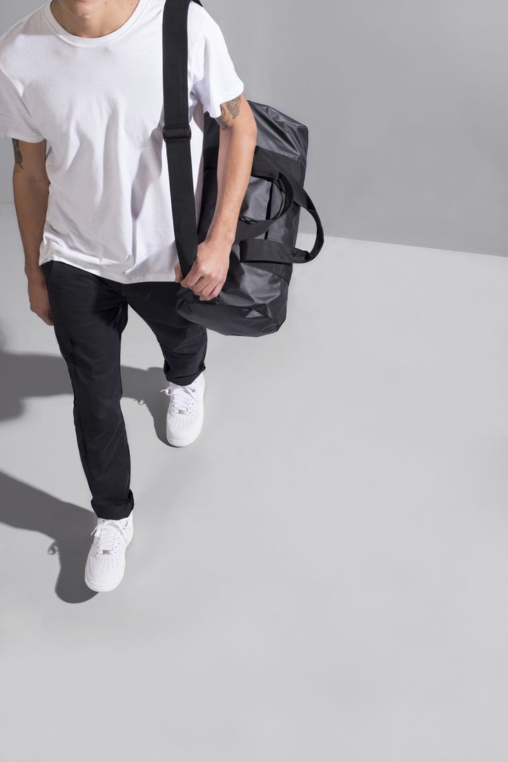 The Studio Collection from Herschel Supply, Fall 15