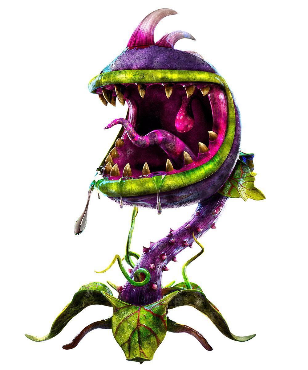 растения против зомби гарден картинки является символом