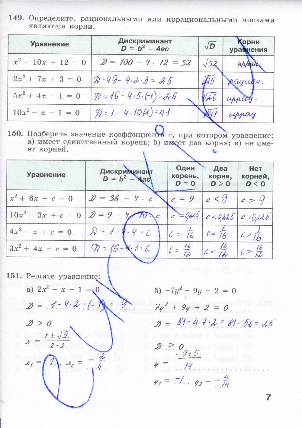 Готовые домашние задания по физике за 10 кл