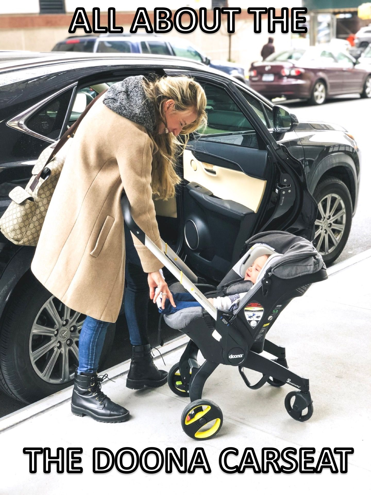 Crush The Doona (With images) Car seats, Super mom