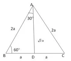 RS Aggarwal Solutions Class 10 Chapter 6 T-Ratios of Some