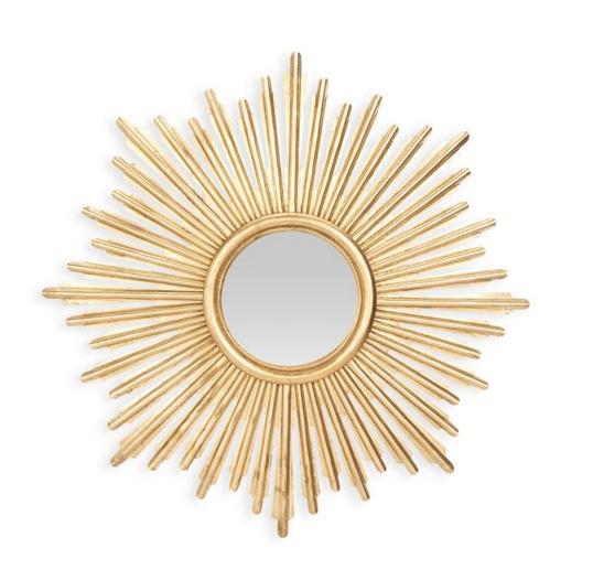 Pin By Jill Tenny On Abbey Lane Dining Room Gold Starburst Mirror Sunburst Mirror Gold Sunburst Mirror