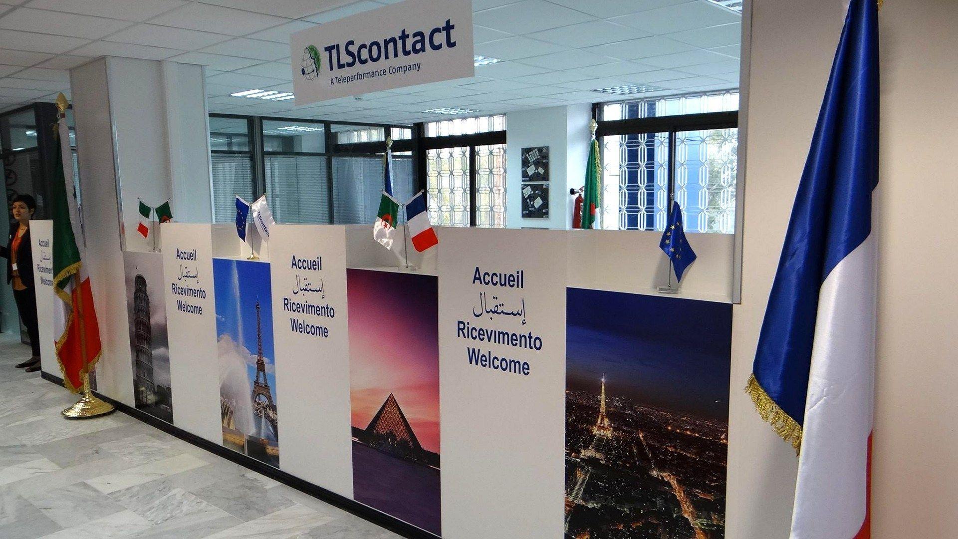 Visas France TLS Contact annonce de nouvelles