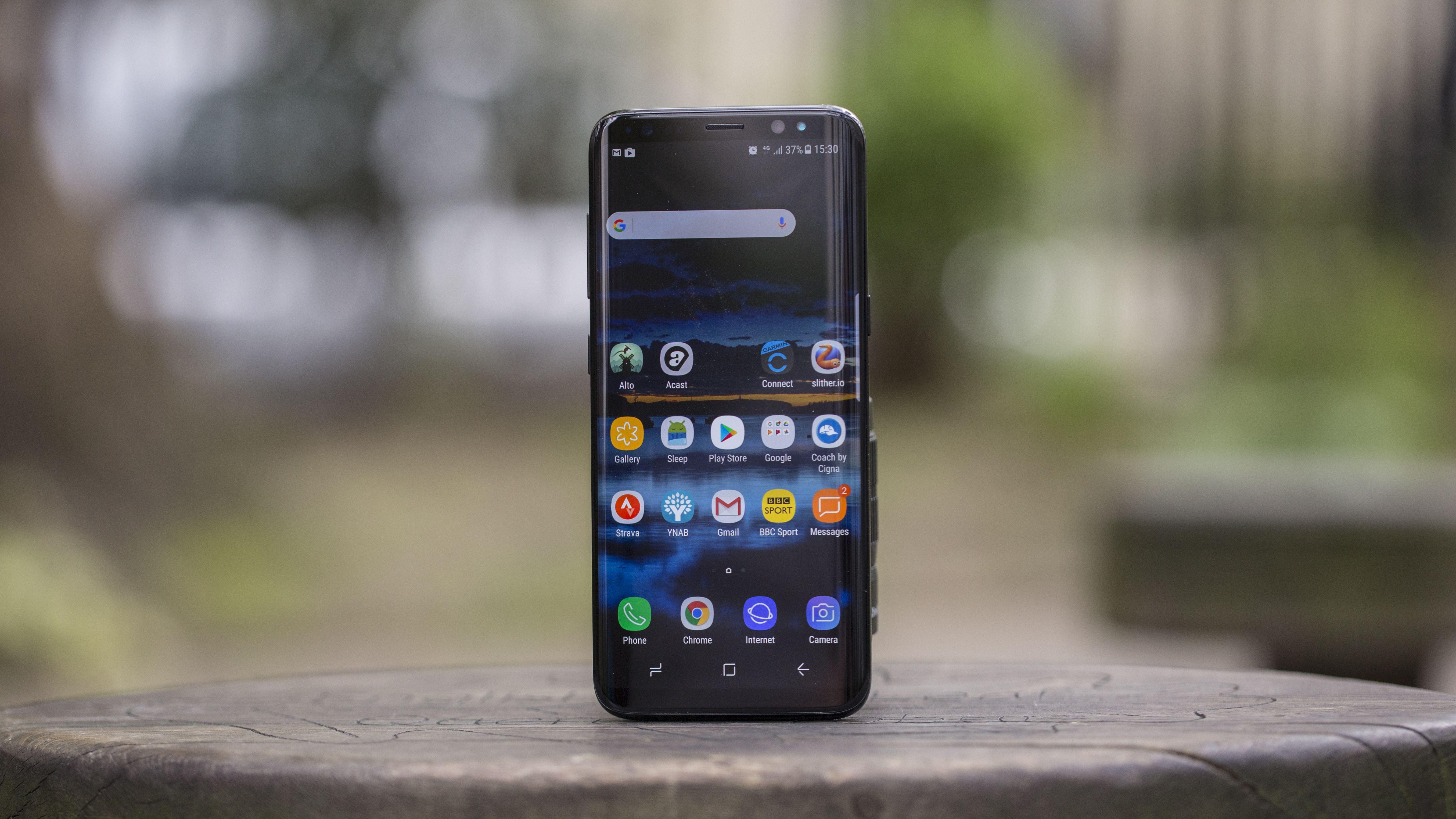 Galaxy A3 (2017) als Alternative