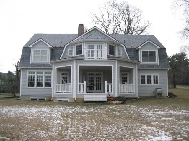Pin About Gambrel Roof On Gambrel Roof And Dutch Colonial