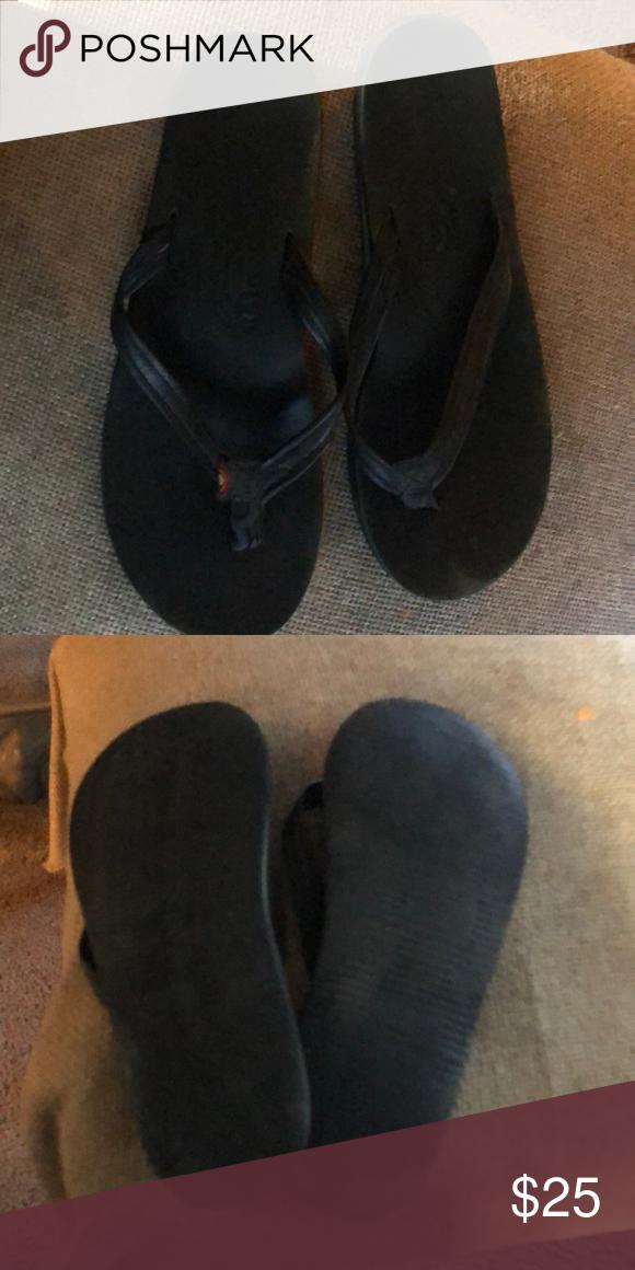 1aa727639 Rainbow flip flops Excellent condition size medium Rainbow Shoes Sandals