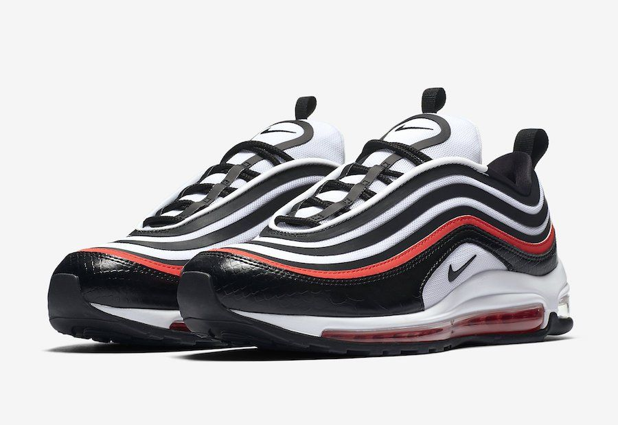 huge discount 46c7a c1484 Nike Sportswear continues to expand their Air Max 97 lineup with a set of  new colorways as part of their Spring Summer 2018 Collection.