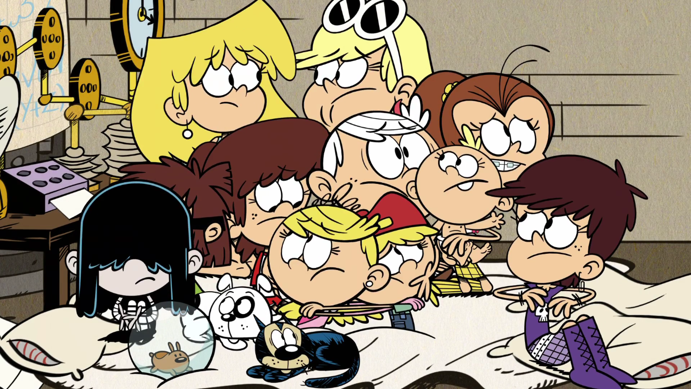 S1e26b Storm Stops Png Loud House Characters Cartoon Aesthetic Pastel Wallpaper