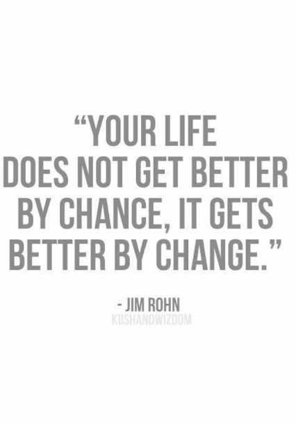 Ready to make a change for a healthier - fitter life??  You don't have to great to start you just have to start!!!  Join us!!!