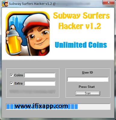 subway surf hack download