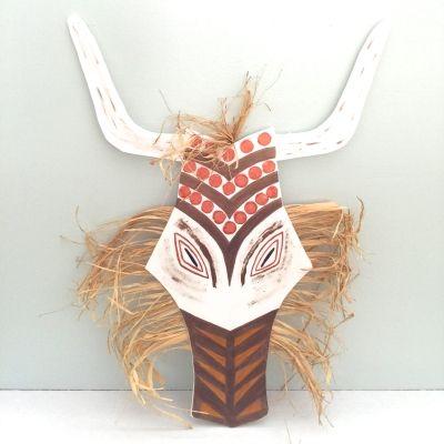 Wildebeest In 2019 Lion King Jr Lion King Costume Lion