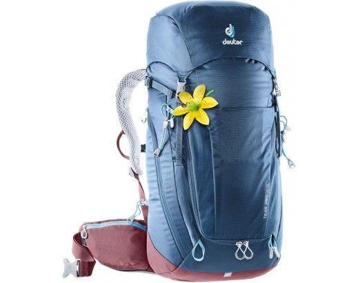 Photo of Deuter Trail Pro 34 SL Women's (2019) Internal Frame Backpack