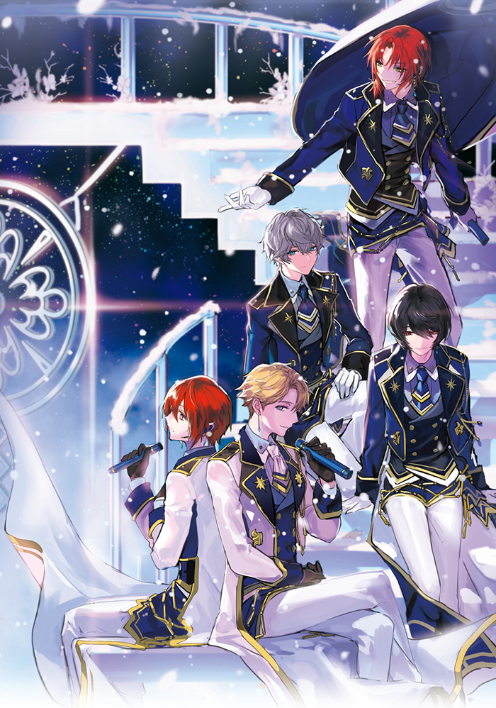 Knights | Ensemble Stars!