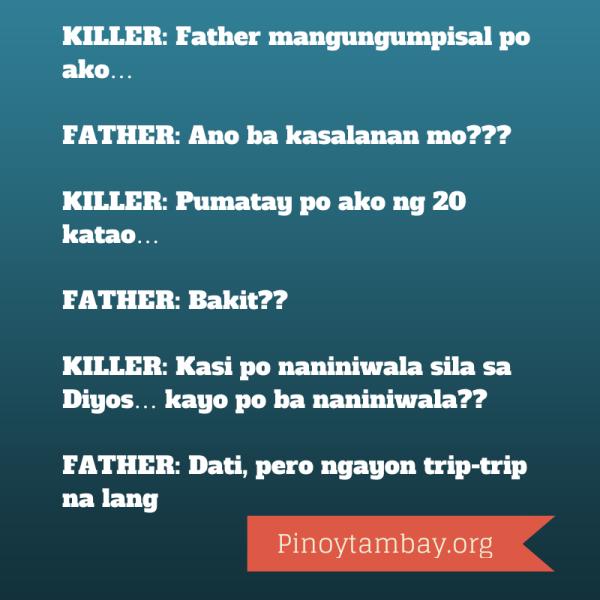 Funny Tagalog Meme Jokes : Tagalog jokes humor pinterest