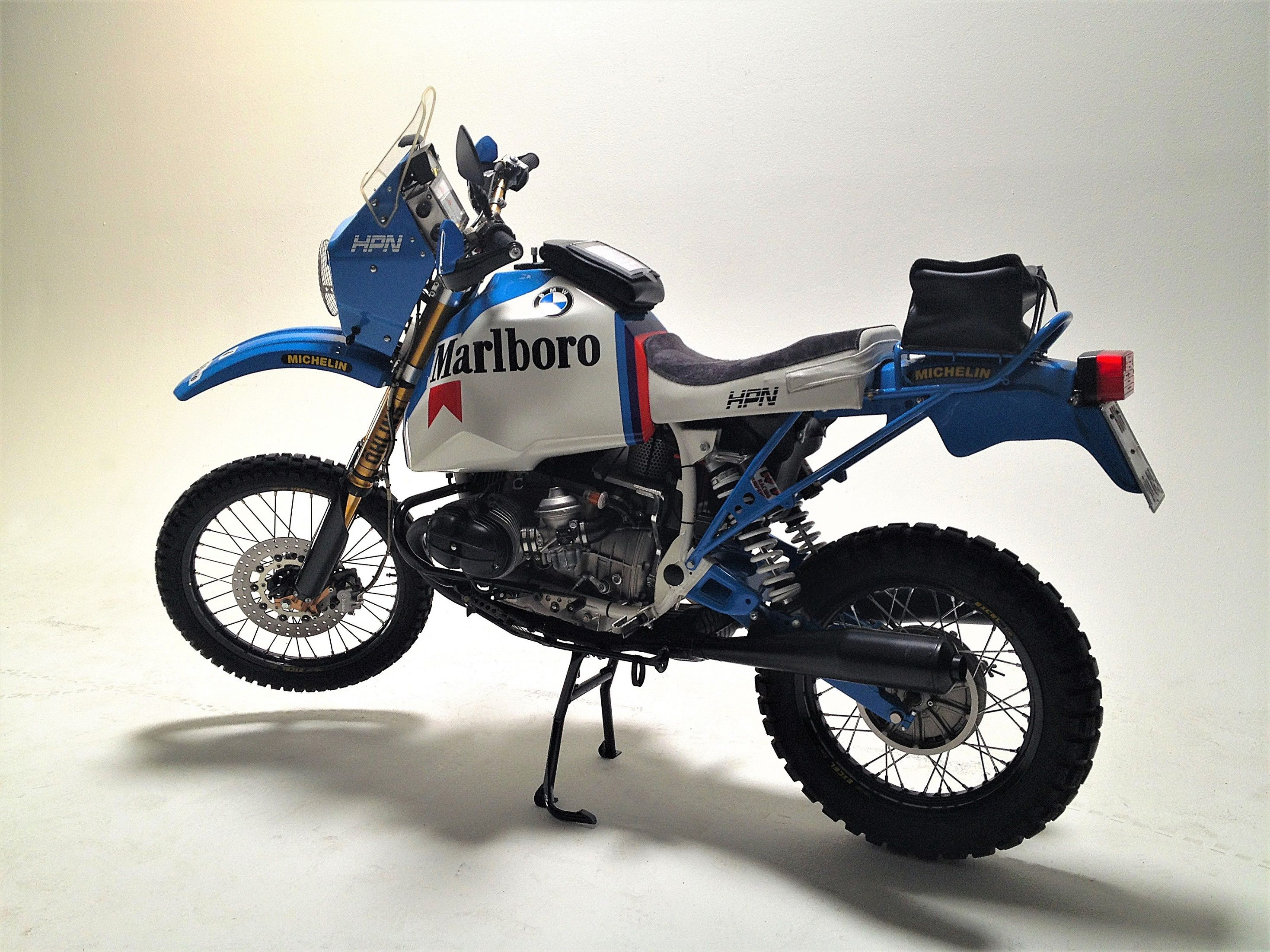 Hpn Bmw Paris Dakar Bmw Motorrad Bmw Motorrad