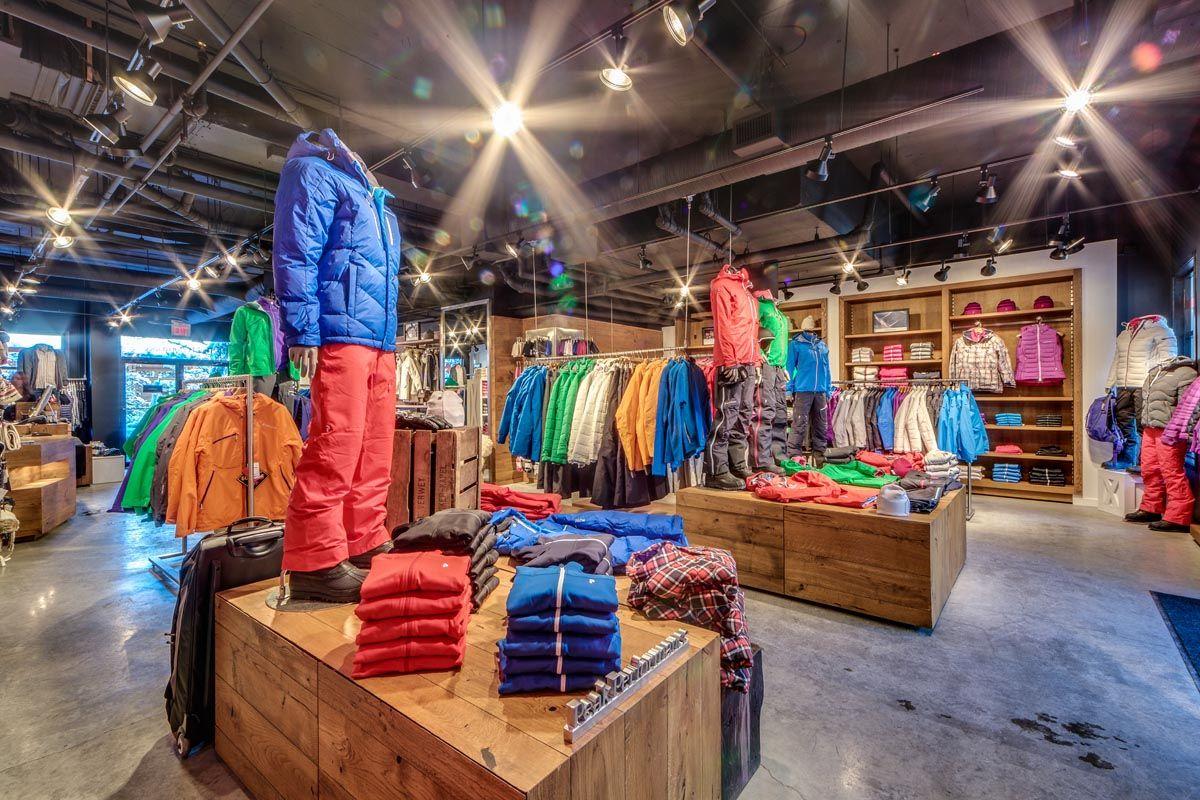 Whistler Peak Performance Store (With images) Peak