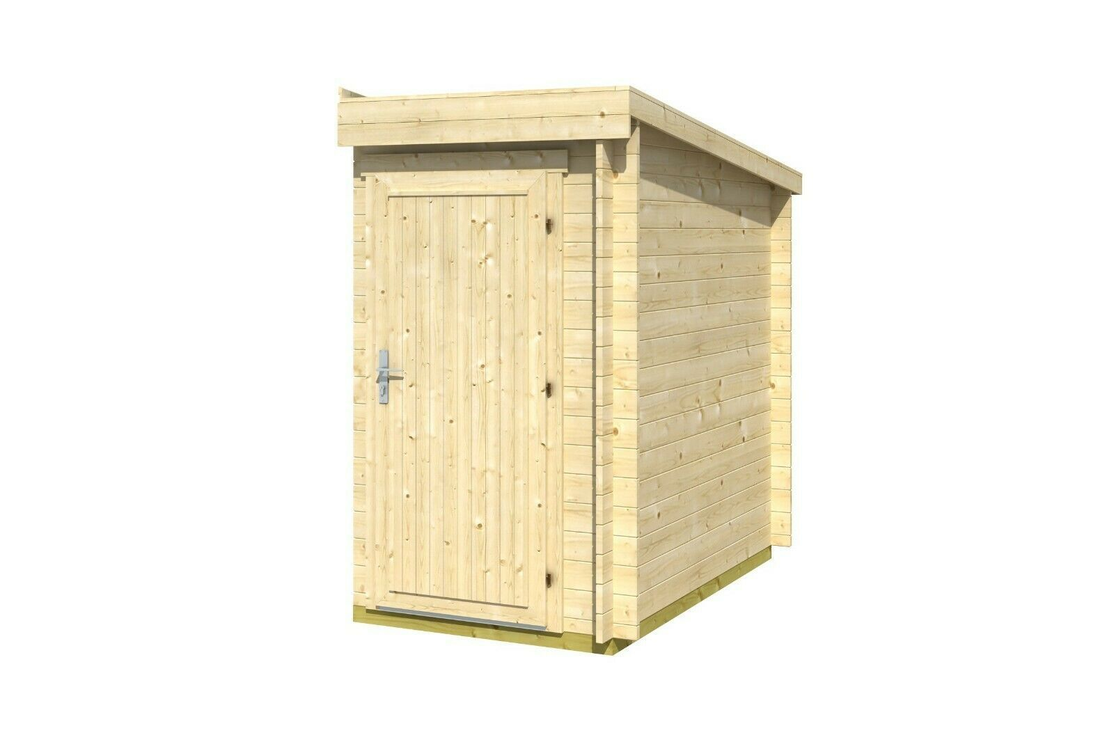 Anbauschrank Pultdach 200 28mm 120x200 Cm Gerateschrank Barbados Anbauschrank Barbados Gerateschrank Pultdach In 2020 Shiplap Cladding Buy Shed Wooden Sheds