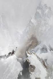 Resultado de imagem para ice mountain fantasy