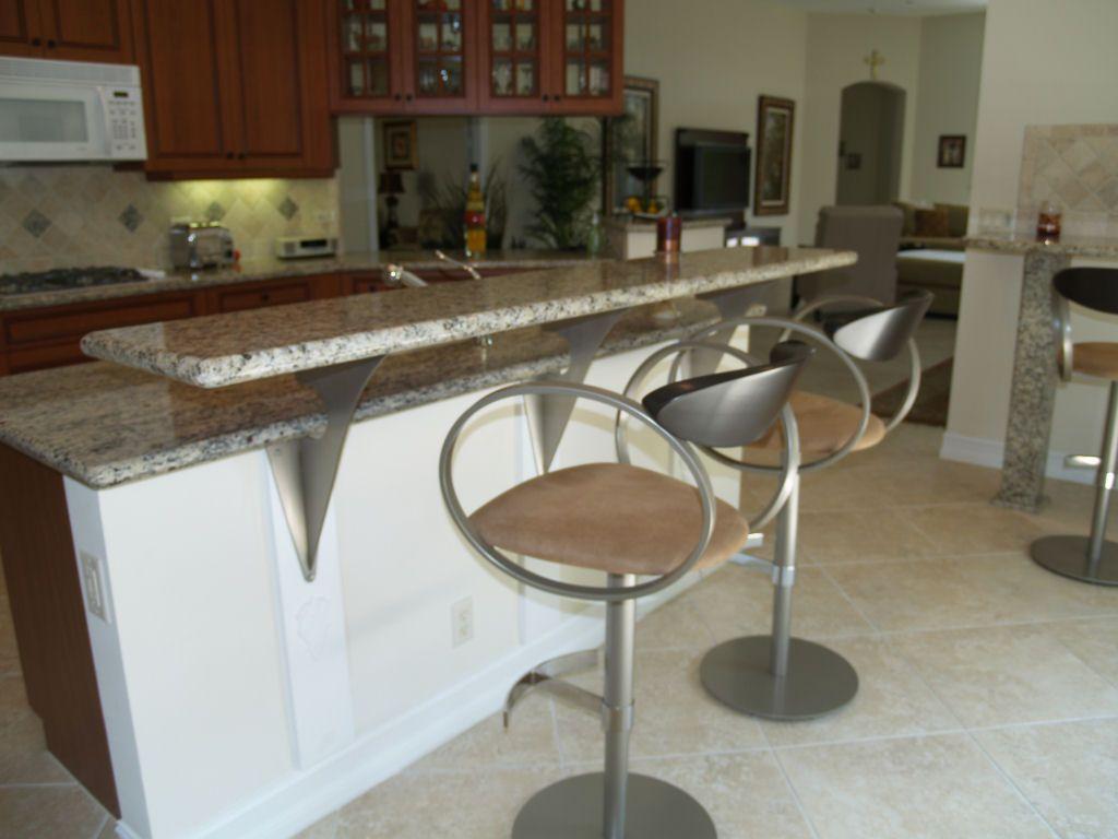 Perfect Lowes Granite Countertop Brackets | Kitchen Idea
