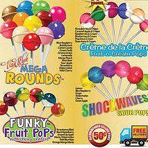 lollipop fundraisers are loads of fun