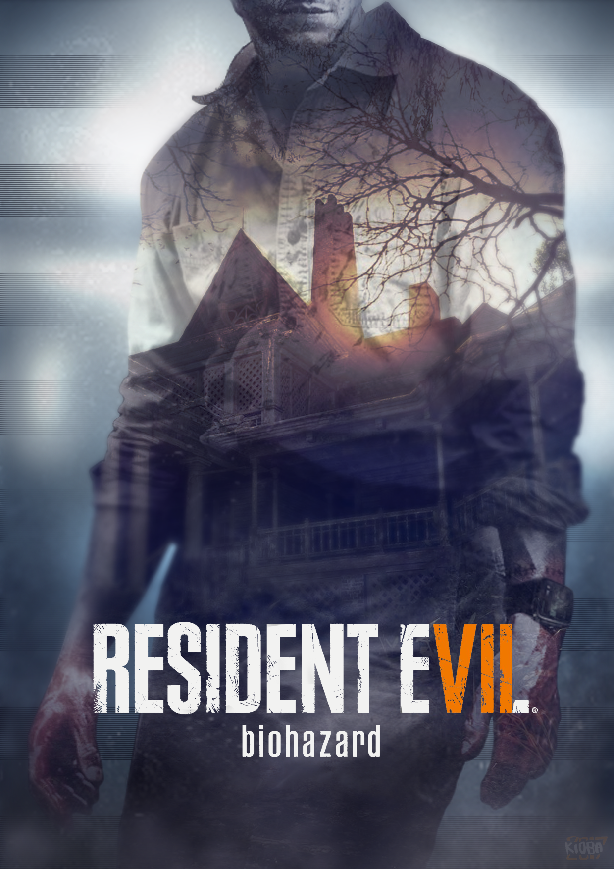 Art Concept Photo Resident Evil 7 Biohazard Resident Evil Resident Evil Vii