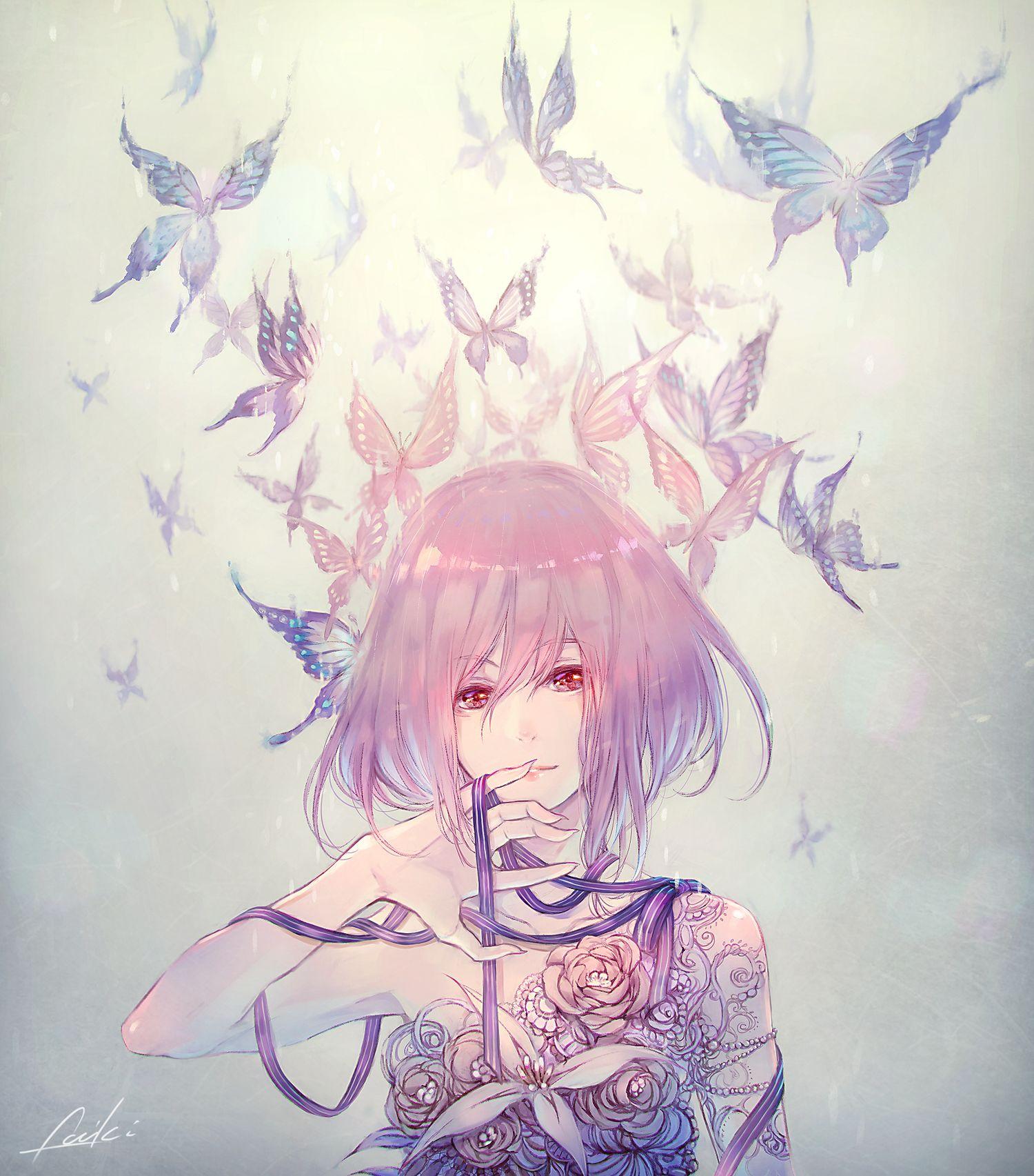 Pinterest Anime, Hình ảnh, Hình