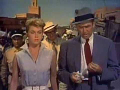Que Sera, Sera (Whatever Will Be, Will Be) - Doris Day ... surely to goodness most of you remember this great song!