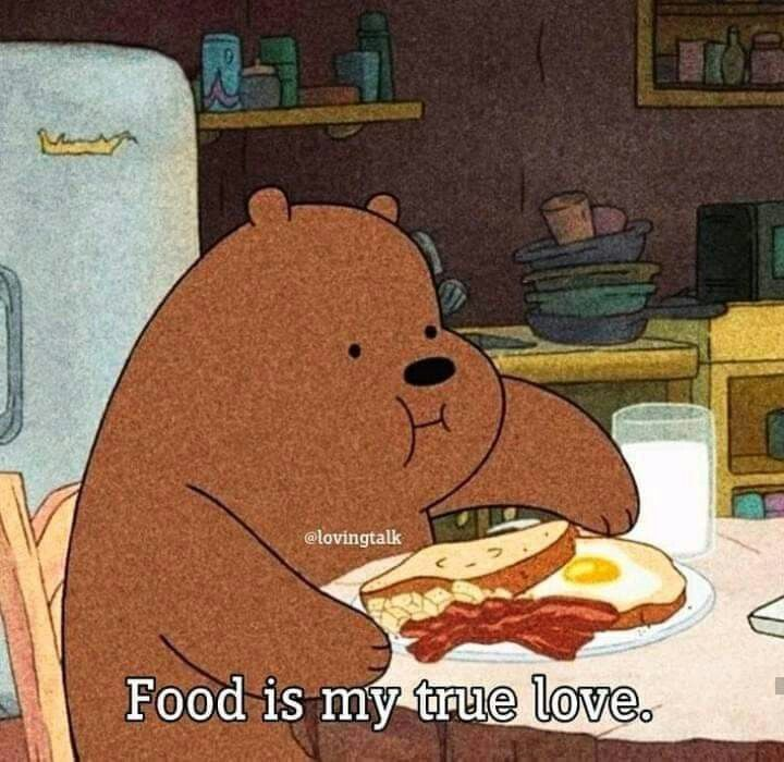 Pin Oleh Anicka Capinska Di We Bare Bears Kartun Beruang Kutub Animasi