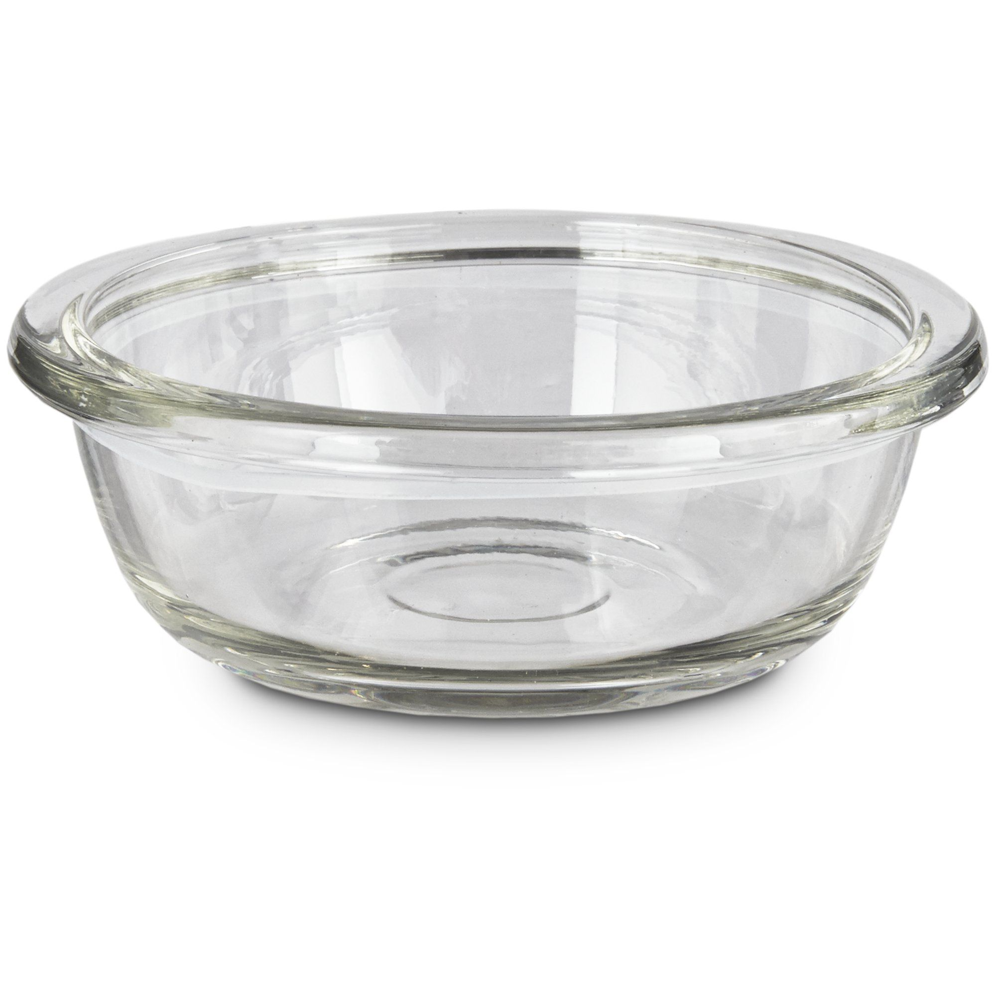 Bowlmates By Petco Glass Bowl Insert 0 75 Cup X Small