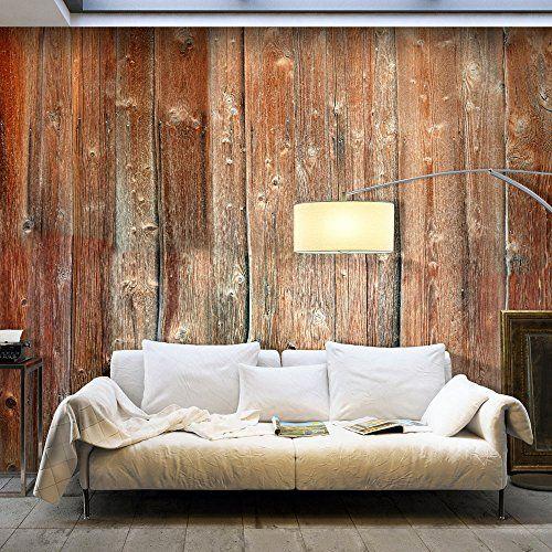 Murando xxl fototapete  cm gro  format  vlies tapete moderne wanddeko design holz    amazon kuche  haushalt also neuheit vlie https rh pinterest