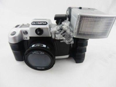 Aparat Fotograficzny Olympia Nk5050 6637190412 Oficjalne Archiwum Allegro Binoculars Allegro