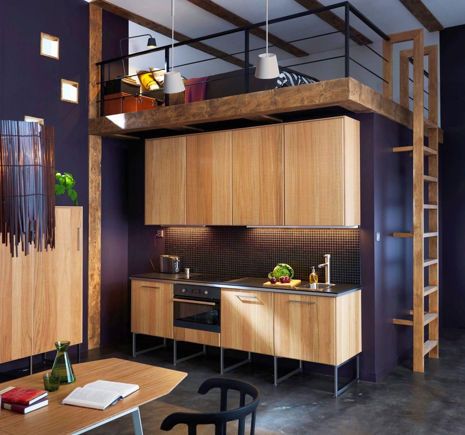 Nuevas Cocinas De Ikea Metod With Images Ikea Kitchen