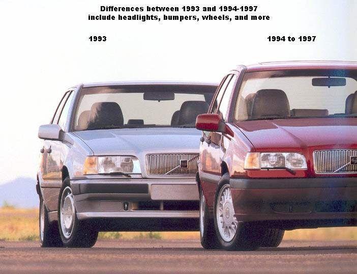 Pin Von Wawan Soerachman Auf Volvo And Saab Volvo