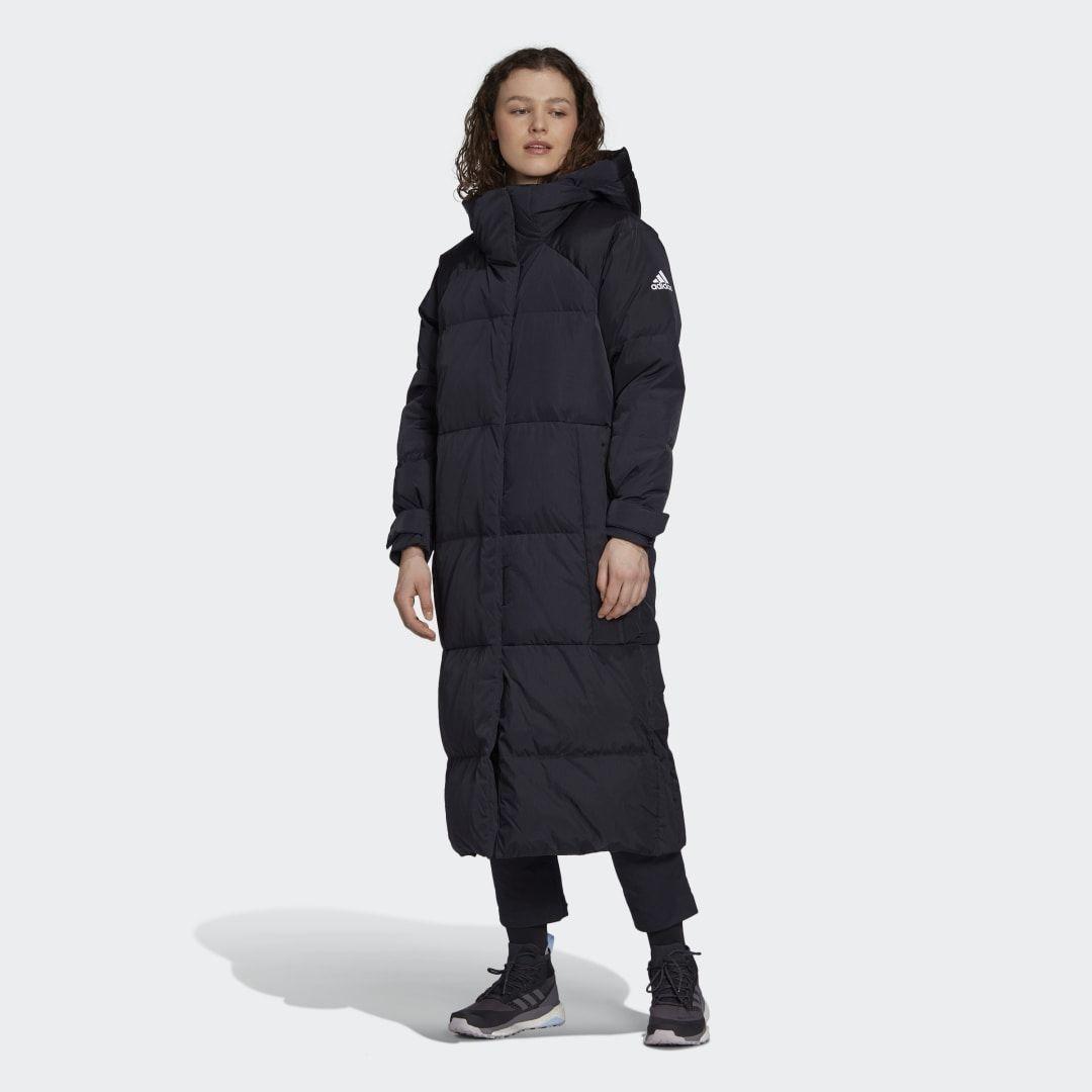 Adidas Puffer Down Coat Parka Black Adidas Us Down Coat Black Adidas Nuptse Jacket [ 1080 x 1080 Pixel ]