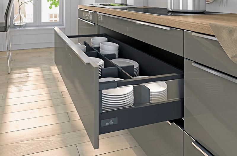 Resultado de imagen para herrajes heffer alemanes para cocinas cocinasful pinterest - Muebles de cocina alemanes ...