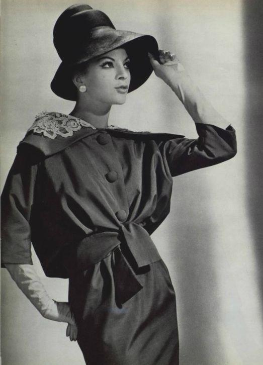 1960 Pierre Cardin SUIT