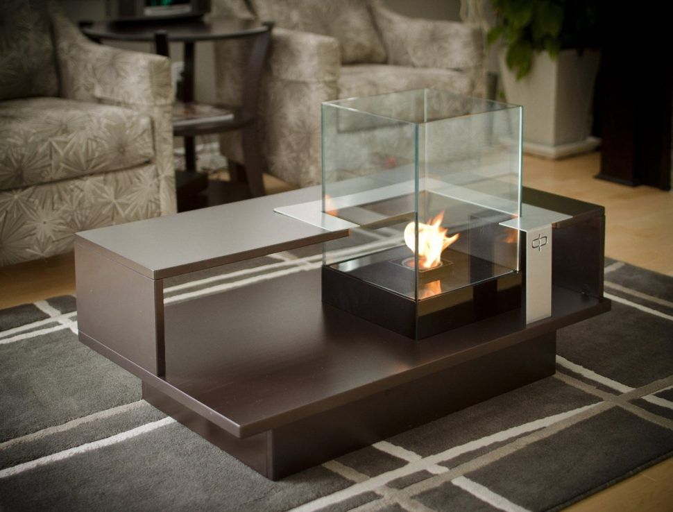5 Ideas For A Do It Yourself Coffee Table, Letu0027s Do It!