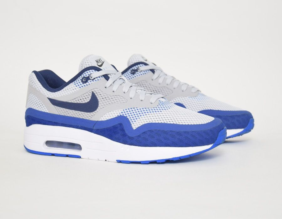 nike air max 1 breathe bleu
