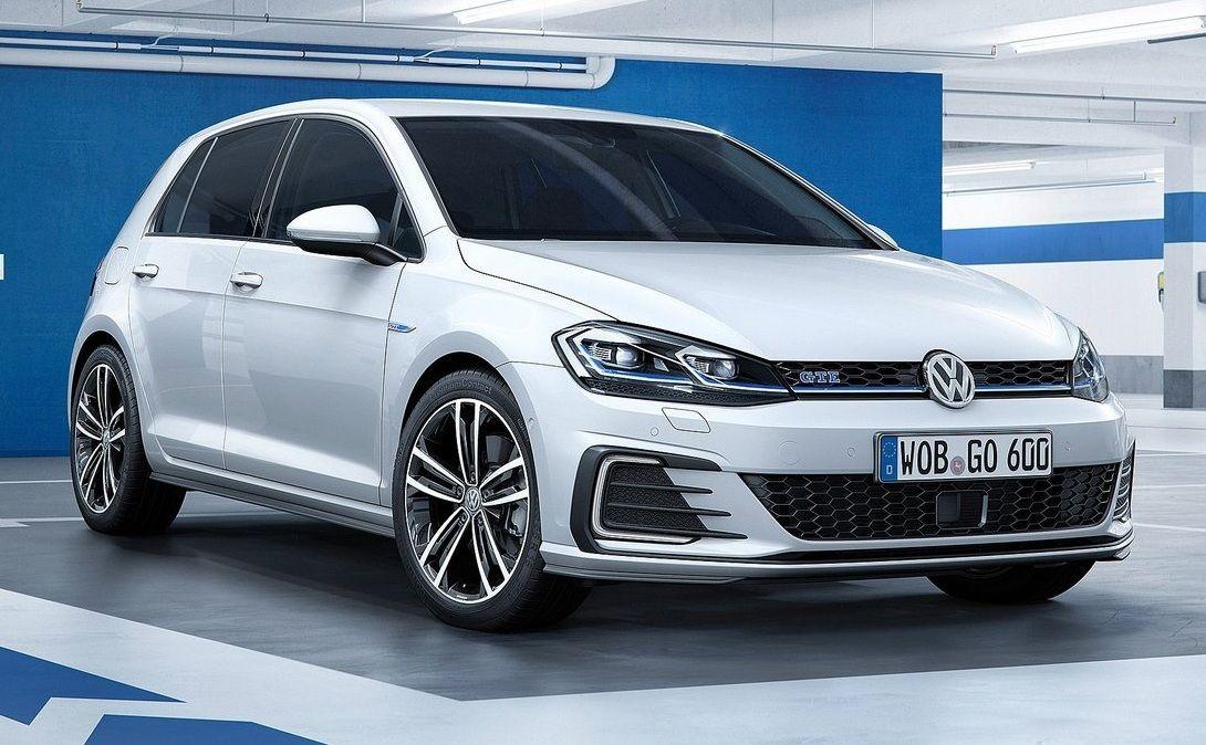 2018 Volkswagen Golf Release Date Price Review Interior Changes