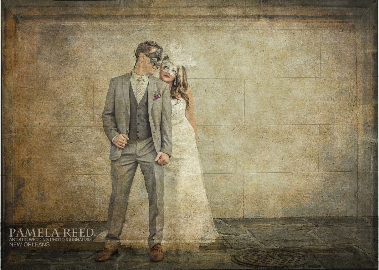 Artistic Wedding Photography New Orleans Pamela Reed Artistic Wedding Photography Wedding Photography Photography