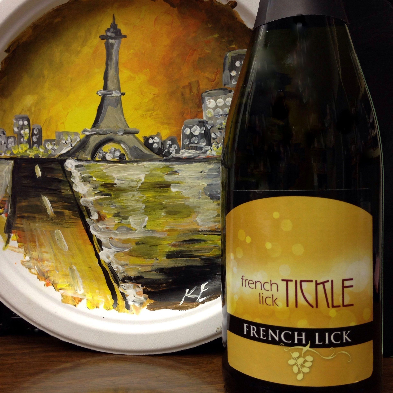 Cataawba french lick wine