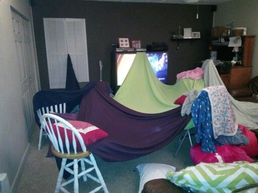 Forts!!! <3