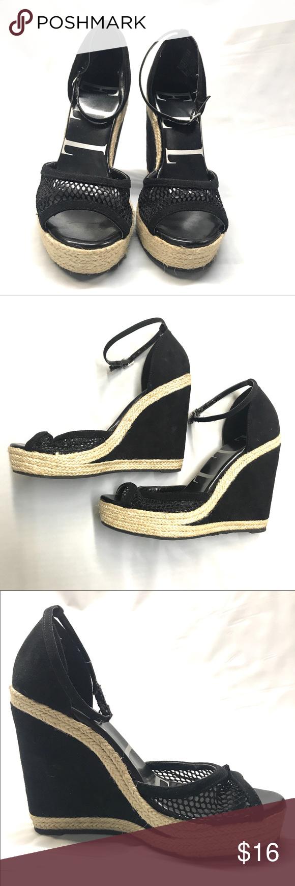 Sexy elle shoes