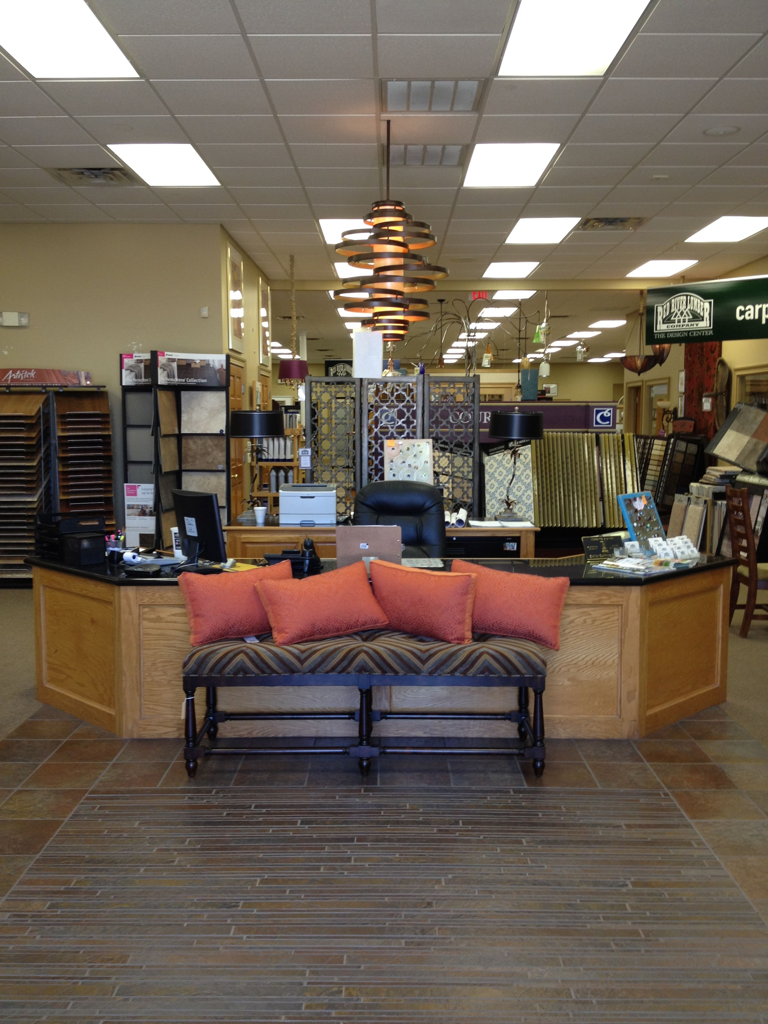 The Business Of Showroom Design
