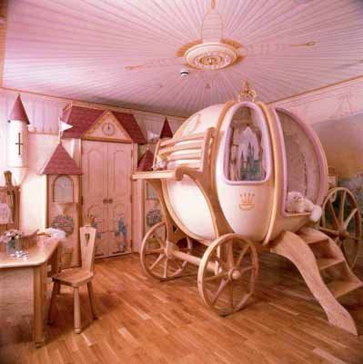 tlc home princess in residence toddler bedroom decorating - Ideas Bedroom Decor