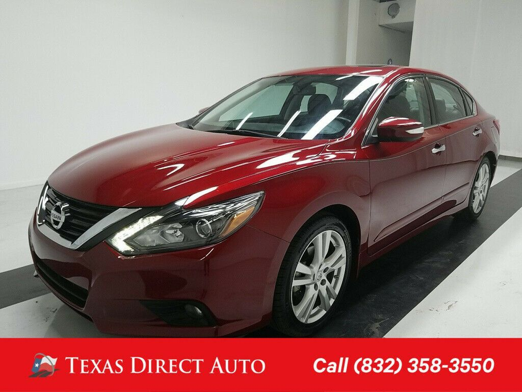Used 2017 Nissan Altima 3 5 Sl Texas Direct Auto 2017 3 5 Sl Used 3 5l V6 24v Automatic Fwd Sedan Bose 2020 Is In Stock And For Sale Mycarboard Com Nissan Altima 2017 Nissan Altima Altima